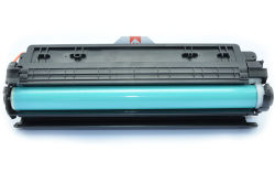 Cartucho de toner remanufaturados Q1338A para a HP