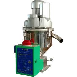 Kunststoff-Vakuumzufuhrbehälter-Ladevorrichtung mit Cer