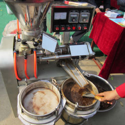 Fabrik-Preis-Reis-Kleie-Ölpresse-Maschine