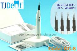 Taglierina dentale rapida & sicura senza fili della guttaperca (GC-8)
