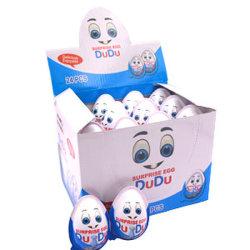 20g 고품질 사탕 초콜렛 계란 장난감 사탕