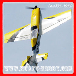 여분 330L -100cc Remote Control Model Airplane Toy와 Hobby Products