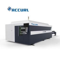 Acالتفاف YAG آلة قص ألياف CNC من الفولاذ المقاوم للصدأ