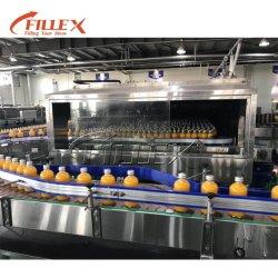 과일 주스 혼합 생산 라인 음료 처리 블렌딩 시스템 주스와 탄산음료