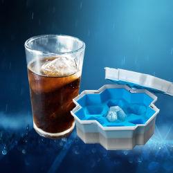 Hochwertige Lieferant Ice Tray Würfel Sieb Ice Cube Form Eis Eimer Form für Bar