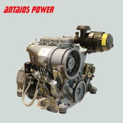 Air-Cooled Deutz 3 cylindres moteur Diesel pour la construction de la machine