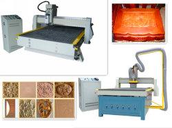 CNCの木製の働く機械