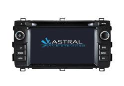 Commerce de gros Toyota Auris radio GPS Lecteur multimédia