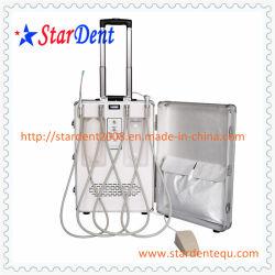 Unidade Dental portátil (Sistema de Controle Eletrônico)
