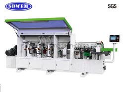 Cantos automática Máquina de madera y PVC aglomerado