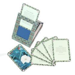 상한 선물 트럼프패 성숙한 카드 놀이 도매를 위해 인쇄하는 세트에 의하여 주문을 받아서 만들어지는 파티 게임
