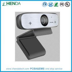 1080p Business-Webcam, Wild Angle, Autofokus