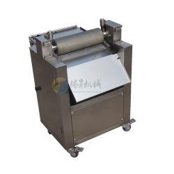 China High-Output Lenguado/Rodaballo fresco pescado/Escala de la piel Peeling Eliminación de la separación de la máquina (TS-SC2000).