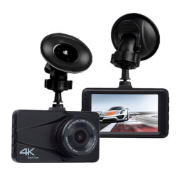 Nuevo modelo de coche Full HD 1080P de la Cámara de guión para los coches 37 Inch salpicadero del vehículo alquiler de grabadora de unidad de grabación de cámara frontal
