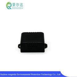 Precisión personalizado gabinete de pared de plástico pequeño