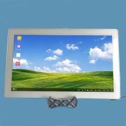 Industrial de alta calidad de pantalla táctil de 27 pulgadas de pantalla táctil capacitiva de 10 puntos para el equipo