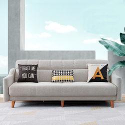 Trio Sofá, combinação sofá, amovíveis e laváveis sofá de design 0142