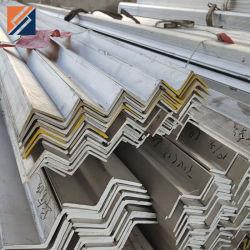 الشركة المصنعة توريد المنتجات الفولاذية AISI Duplex 201 321 304 316L 310S 2205 2507 904L زاوية الفولاذ المقاوم للصدأ المدلفنة/دائري/شريط مسطح مع سعر الجملة
