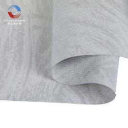 중국 공장 롤러 장님은 커튼 내화성이 있는 커튼을 인쇄했다