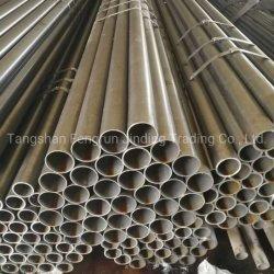 Los cuerpos huecos de acero galvanizado Gi/tubo de acero galvanizado Pre tubo