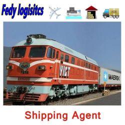 룩셈부르크/네덜란드/폴란드/슬로바키아/슬로베니아 FBA 아마존으로 운송하는 DDP Sea Shipping/Air Cargo Freight Forwarder 수출 대리점 물류 UPS/FedEx Express 요금