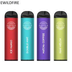 Eua Venda quente 1000 Puffs Vape descartáveis Pen Mini Cigarro Eletrônico descartáveis