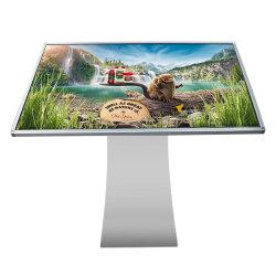 """Shopping Mall Multi Touch kiosco electrónico21.5 en pantalla grande- 65"""" pantalla táctil Quiosco interactivo de la pantalla LCD táctil"""