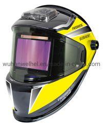 Шлифовка Auto-Darkening маски/сварки шлем (ПАНОРАМНОЕ НАРУЖНОЕ ЗЕРКАЛО ЗАДНЕГО-M-906)