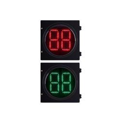 مصباح LED جديد 3 ألوان، سهم حركة المرور، مصباح ضوء إشارة المرور لـ إرشاد محطة رسوم الطريق