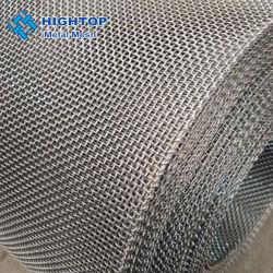 Commerce de gros l'Inconel Wire Mesh avec le chlorure de vinyle Production unique