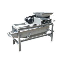 Commercial Nut Sheller Noce Noce Almond Shelling Machine automatico Cashew Nuovo arrivo della macchina per la pelatura del rompigranella