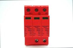 サージ保護装置 40kA/2p/3P/1000V/1500V SPD