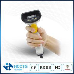 ماسحة الرمز الشريطي الصناعي اليدوية ثنائية الأبعاد (HS-6201)