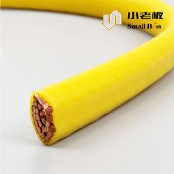 Los gránulos de PVC blando/compuesto de PVC para el cable y cable manguera / / zapatos etc..