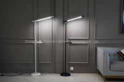 Luz de piso, luz de leitura, , luz do modelo para carregamento sem fios