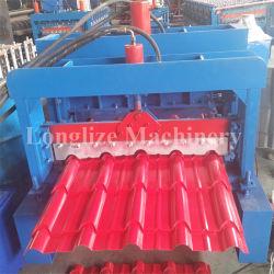 Doppelschicht-Roll Formmaschine