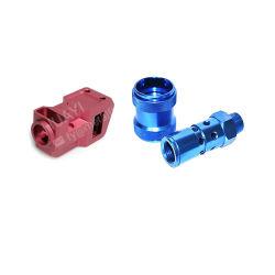 Drucken-Maschinen-Auto-Ersatzteil-Edelstahl-Aluminium des Motorrad-Ersatzteil-3D zerteilt Auto-Zubehör