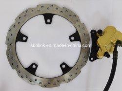 Передний тормозной диск мотоцикла подходит для мотоциклов Аксессуары для универсального применения
