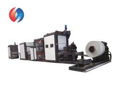 新製品の電流を通された鋼板のラミネータの生産ライン