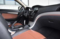China pequeño 4X2 4 Puertas Motor automático de doble cabina EV Camionetas en venta