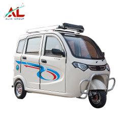 Goedkope Vierzitter Van uitstekende kwaliteit 6 Fiets Met drie wielen China van de Motorfiets Trike van de Autoped van de Passagier Seater de Elektrische Elektrische