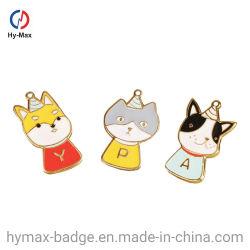 Гордость костюм булавка мягкой эмали булавка подарок для студентов и друзей очаровательный Cute Cat форму