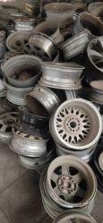 Liga de alumínio de alta qualidade Scrap roda de desperdícios roda cubo de raspagem liga de alumínio
