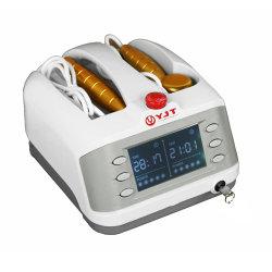 Низкий уровень лазерной терапии устройств горловины терапии физической терапии 2017 щитка приборов на заводе боли в области здравоохранения