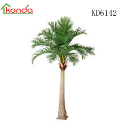 중국 고급 인공 코코넛 트리 인공 코코넛 나무를 판매 코코넛 팜 포 코코 트리