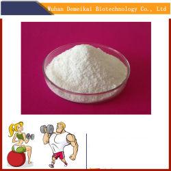 El levamisol HCl en polvo de clorhidrato de materia prima para la fabricación de medicina