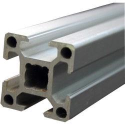 Het Profiel van de Uitdrijving van het aluminium/van het Aluminium voor de AutoProfielen van de Uitdrijving van het Aluminium (ral-237)