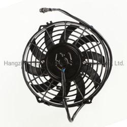 9~16 Ventilator van de Condensator van de duim de Elektronische Auto Koel Koelere voor het AutoAirconditioningstoestel van de Bus