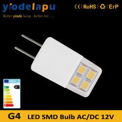 مصابيح الإضاءة الداخلية - مصباح خزانة السيراميك G4 LED