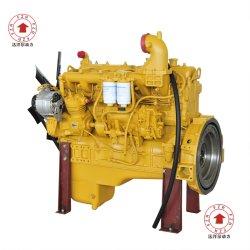 Yuchai 6 cilindros de 6108g para maquinaria de construcción del motor Diesel Auto general